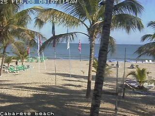 Cabarete Beach photo 4