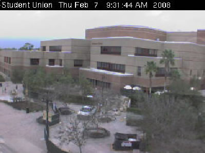 Student Union Building photo 2