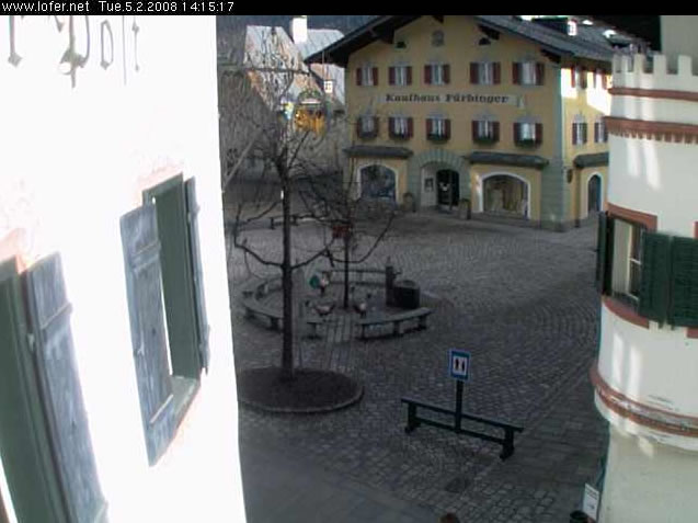Marktplatz Lofer photo 2