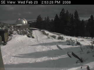 Pine Mountain Observatory photo 2
