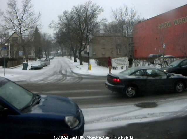 Rochester New York Wecam photo 1
