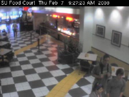 SU Food Court photo 3