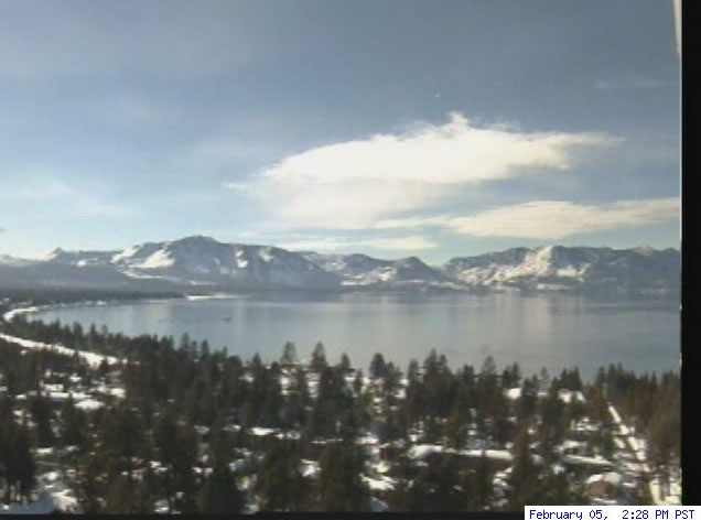 Lake Tahoe photo 4