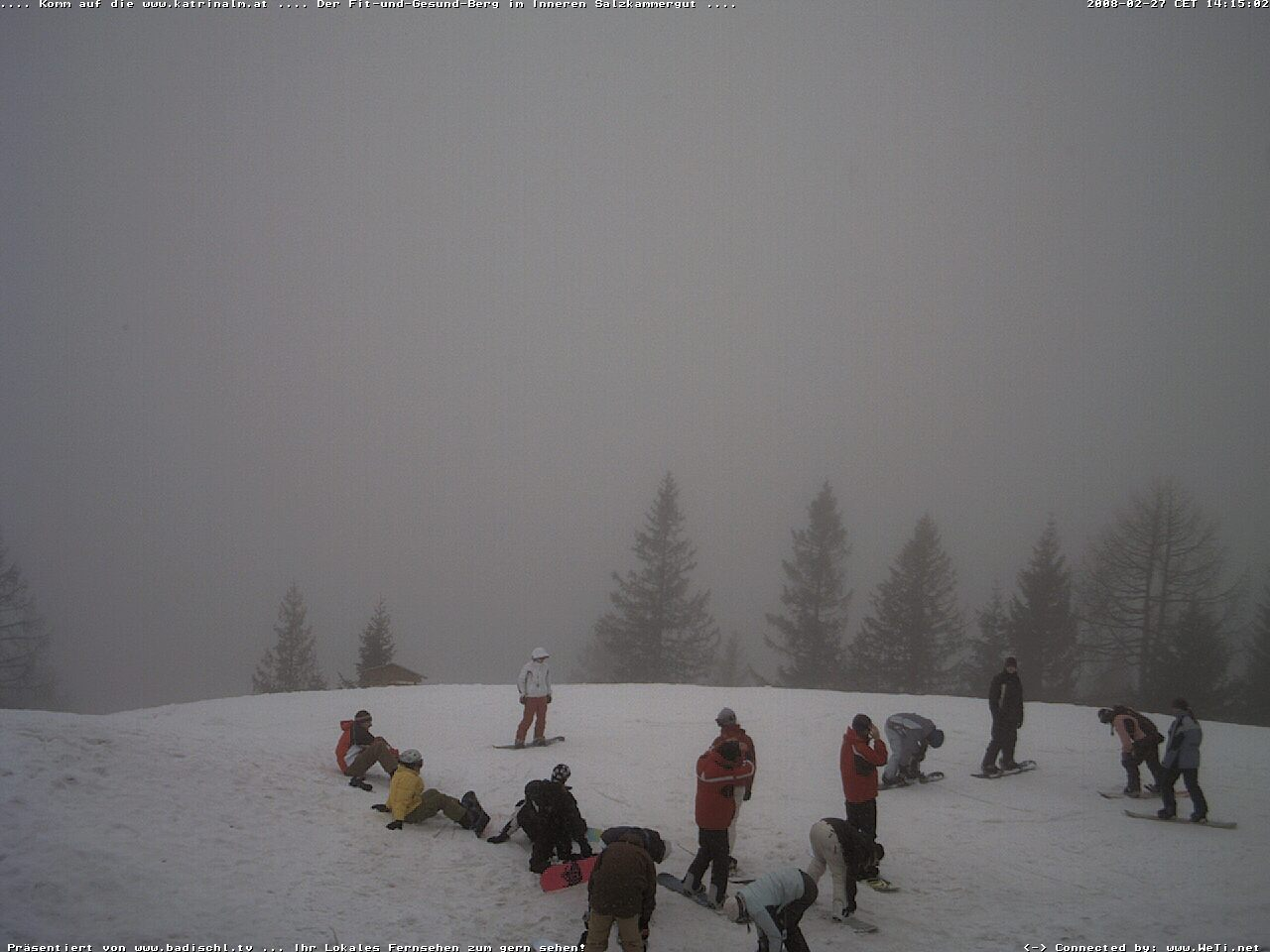 Dachstein Webcam photo 2