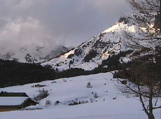Austrian Alps photo 3
