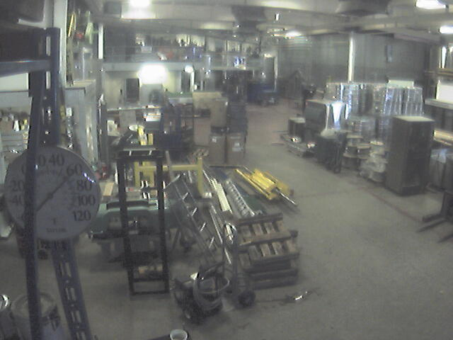 Milwaukee Ale House Brewery construction cam photo 2