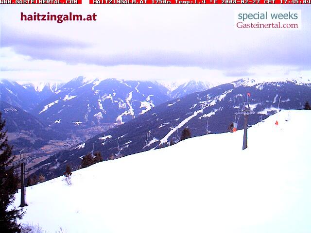 Webcam Bad Hofgastein  photo 1