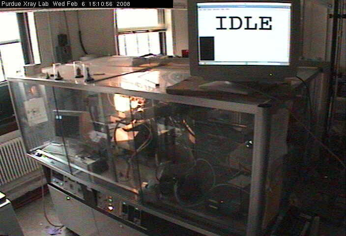 Purdue University - Xray Lab photo 2