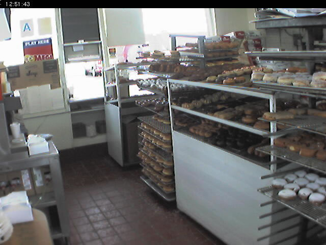 Randys Donuts photo 3