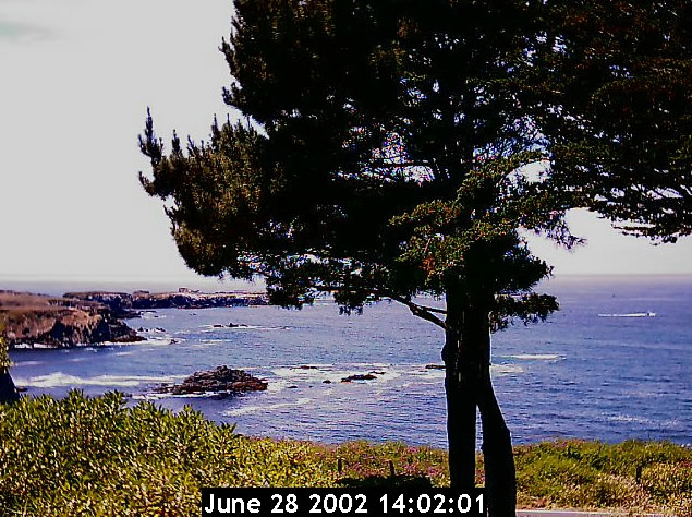 Agate cove cam photo 5