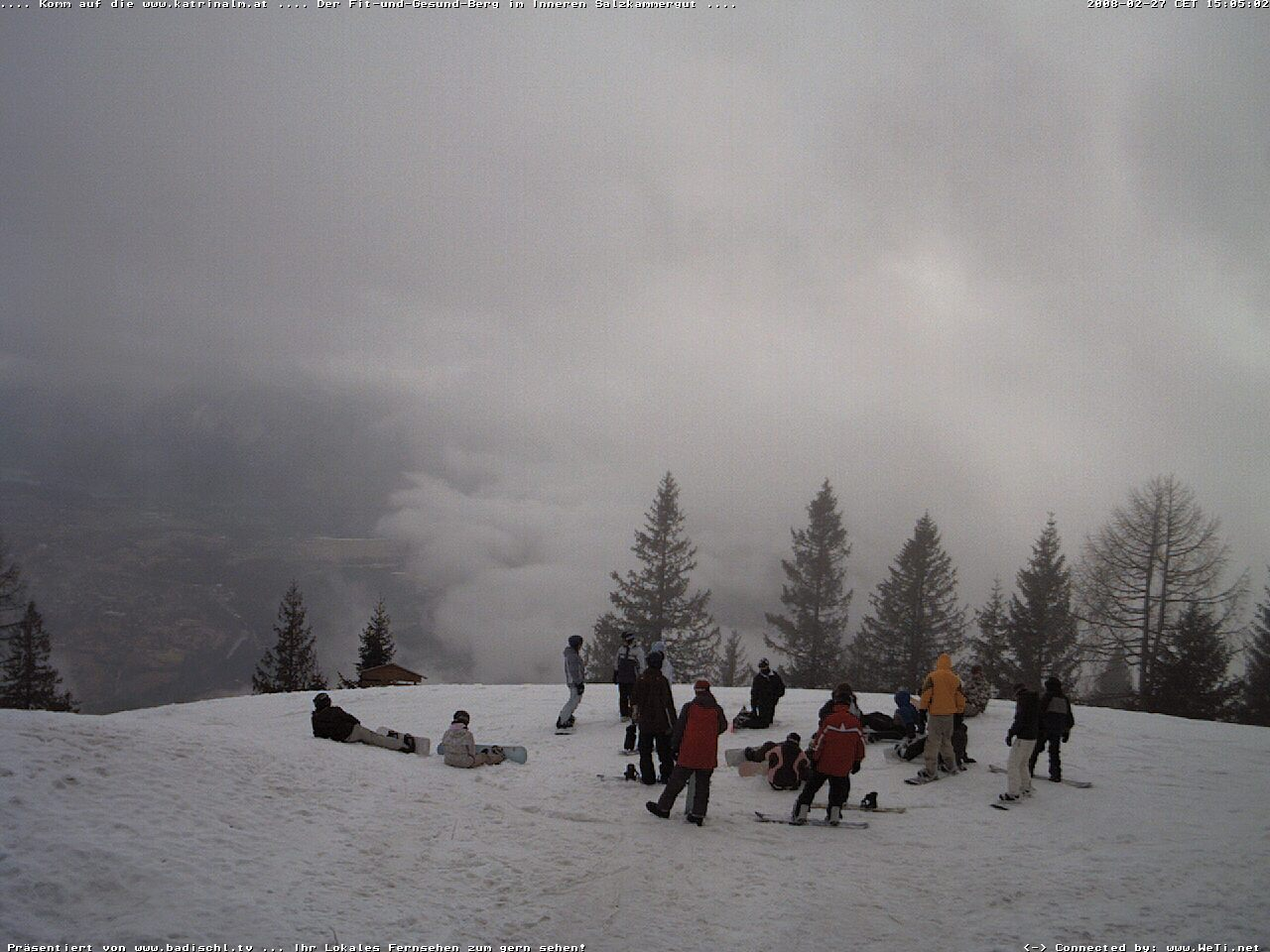 Dachstein Webcam photo 4
