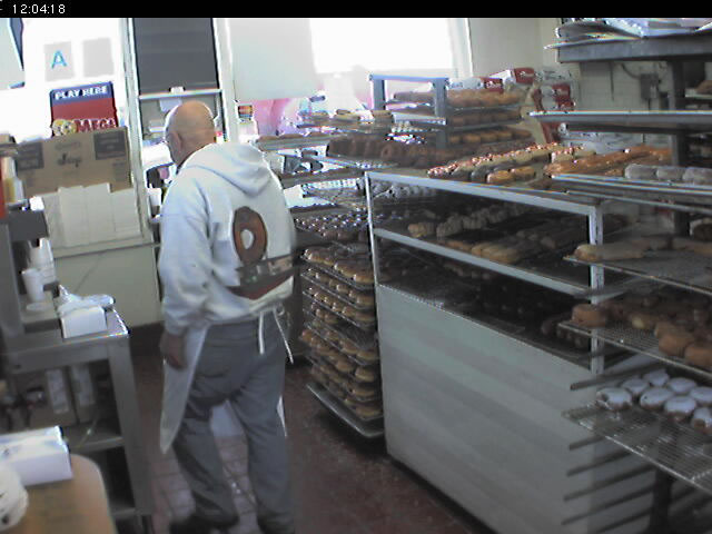 Randys Donuts photo 1