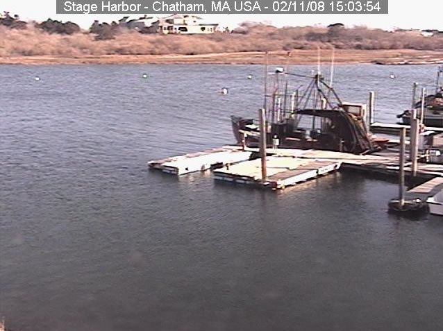 Stage Harbor Cam2 photo 5