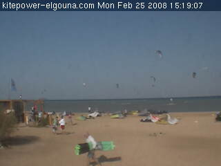 Weatherstation Mangroovy Beach El Gouna - Egypt photo 5