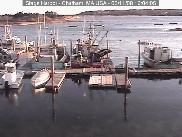 Stage Harbor Cam3 photo 6