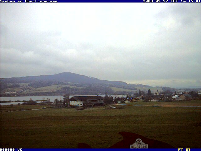 Seeham Webcam photo 2