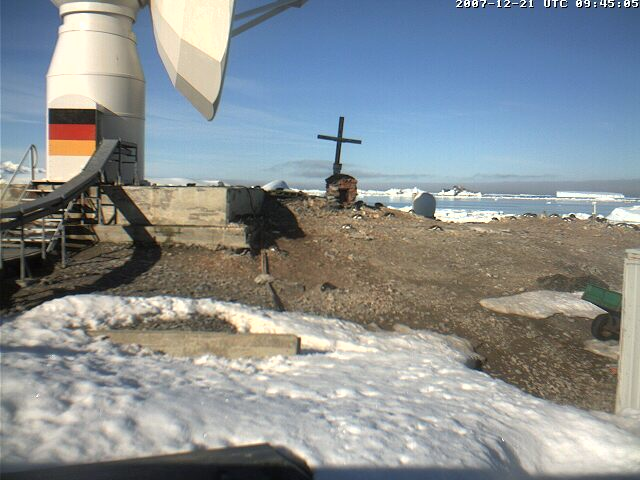 Penguin Cam photo 6