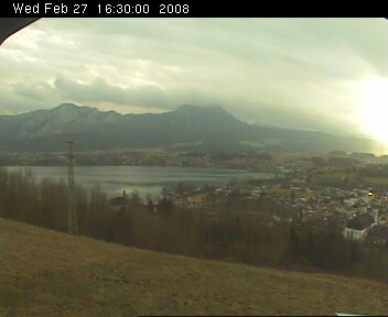 Mondseeland webcam photo 2
