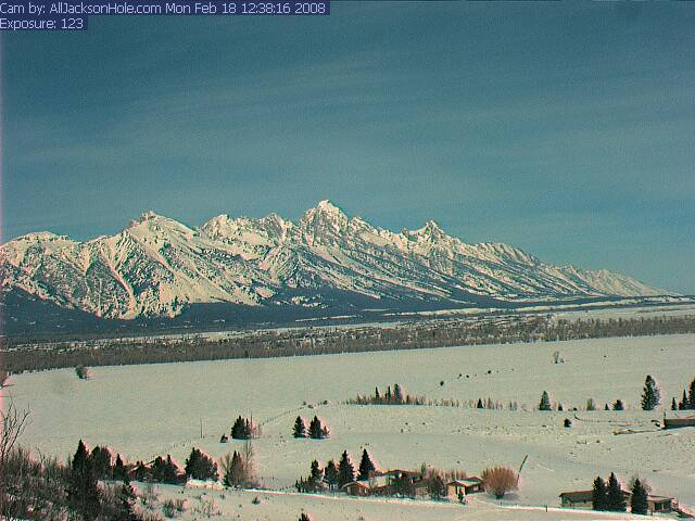 Grand Teton National Park photo 3