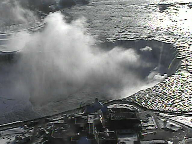 Niagara Falls Web Cam photo 2