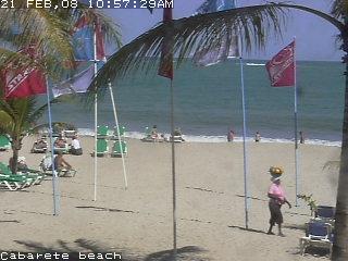 Cabarete Beach photo 3