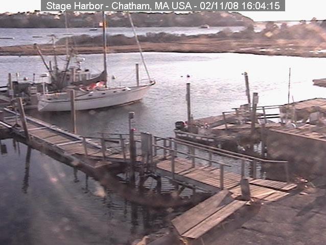 Stage Harbor Cam4 photo 6