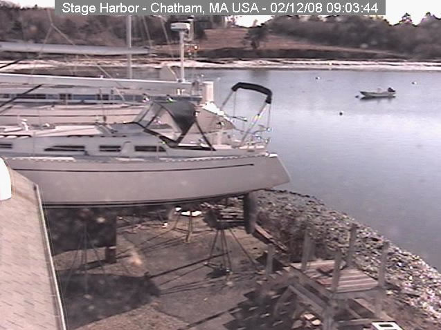Stage Harbor Cam1 photo 3