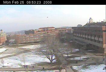 Syracuse University - Right side of Quad photo 2