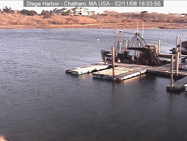 Stage Harbor Cam2 photo 6