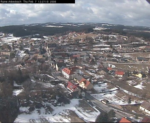 Webcam Ruine Arbesbach photo 4