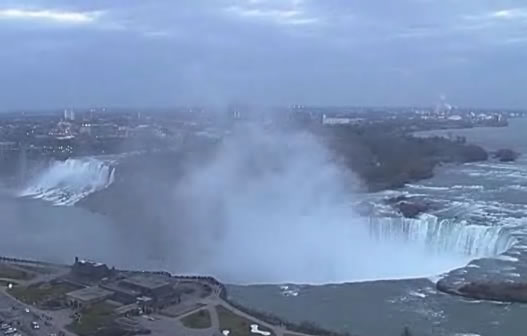 Niagara Falls Cam photo 4
