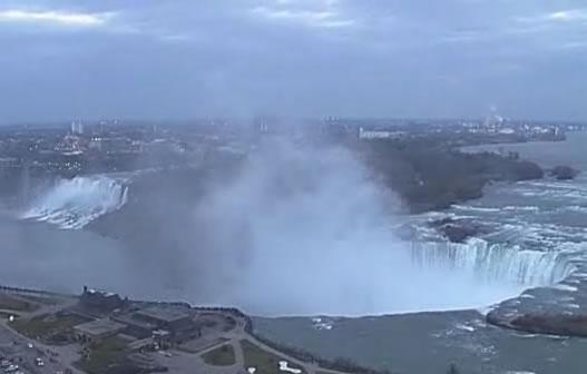 Niagara Falls Cam photo 4