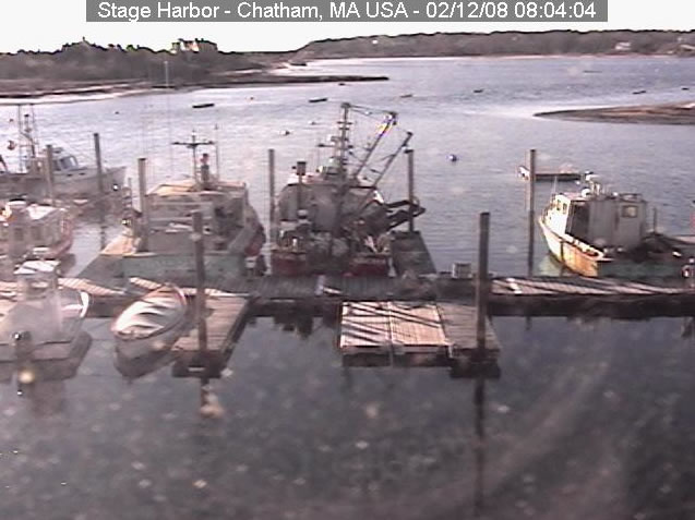 Stage Harbor Cam3 photo 2