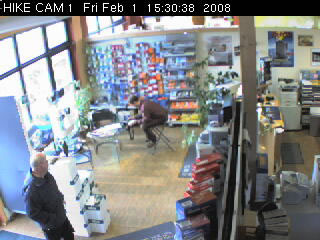 Datensysteme cam photo 1