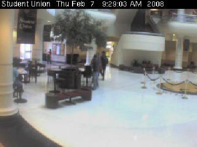 Student Union photo 3