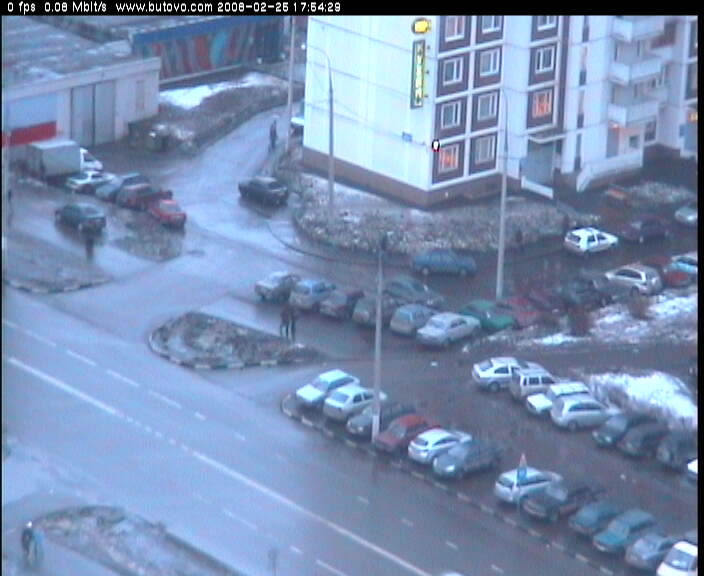 Butovo Webcam photo 1