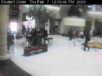 Student Union photo 6