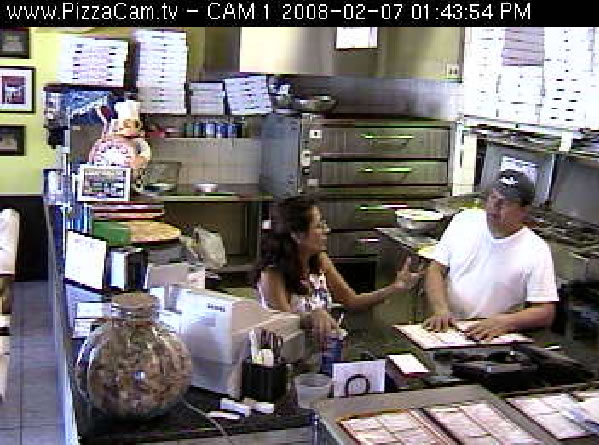 Pizza Cam1 photo 2