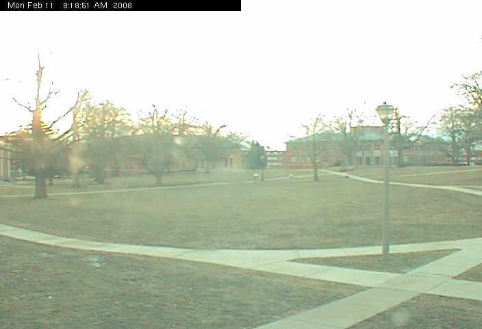Illinois College Upper Quad photo 4