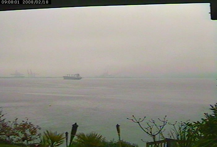 Browns Point Webcam photo 1
