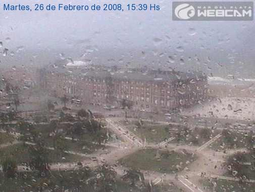 Mar Del Plata Webcam photo 1