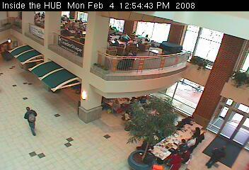 The HUB Webcam photo 1