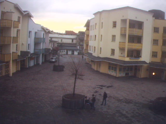 Hallein Webcam photo 1