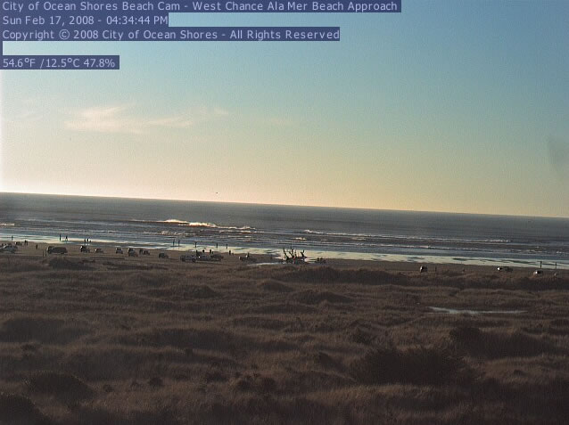 City of Ocean Shores photo 4