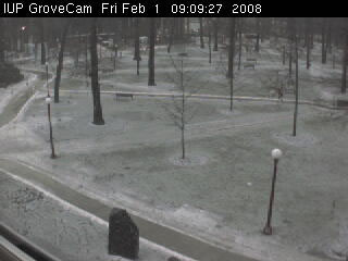 University of Pennsylvania - Grove cam photo 5