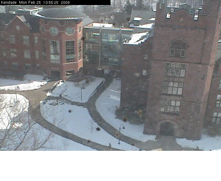 Mt Holyoke College photo 1