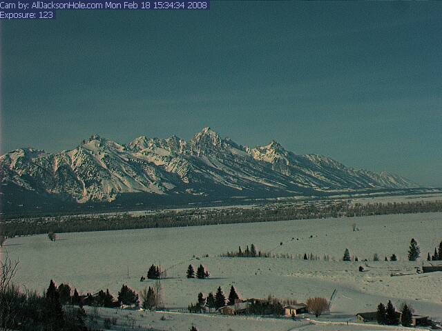 Grand Teton National Park photo 4