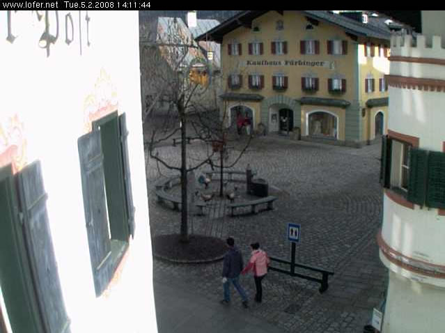Marktplatz Lofer photo 1