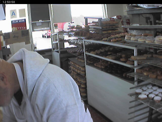 Randys Donuts photo 2