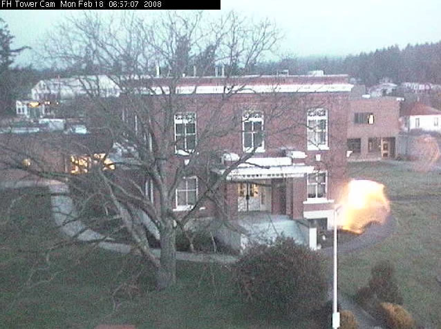 Friday Harbor Tower Cam 2 photo 4